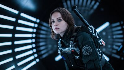 The Original Star Wars: Rogue One Ending Was Super Cliché