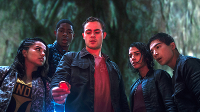 Review Roundup: Critics are very divided on Power Rangers