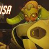 Overwatch's newest playable character, Orisa, is officially out now