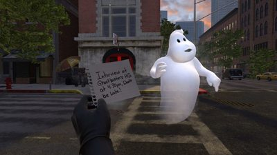 [Watch] Ghostbusters: Now Hiring! New Ghostbusters PSVR Game Launches with Trailer