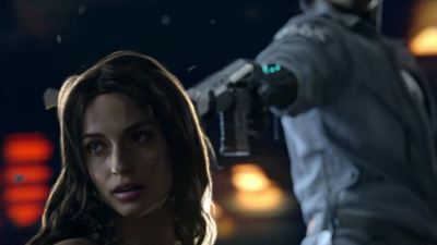 New Cyberpunk 2077 details suggest mid-2019 release