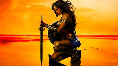 Wonder Woman Movie Officially Rated PG-13