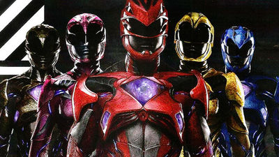 """Power Rangers Supposedly Has """"Six-movie story arc"""" planned"""