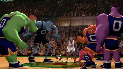 PSA: The Space Jam Soundtrack is Getting a Vinyl Reissue for Record Store Day