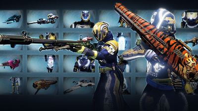 [Watch] Destiny 'Age of Triumph' gets tons of details; New gear, classic gear, free emotes and more