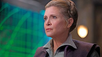 Star Wars: The Last Jedi Has Leia Appear Throughout Despite the Loss of Carrie Fisher