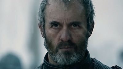 Game of Thrones: Stannis Originally Had a More Emotional Demise
