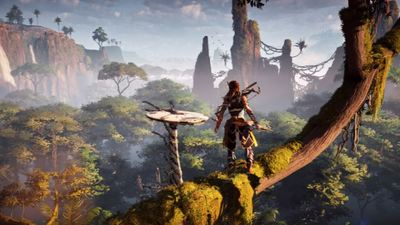 Here's how to get Horizon Zero Dawn, Nioh and Witcher 3 at a discount