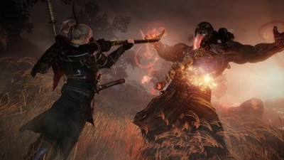 Nioh is 33% off on PSN for today only