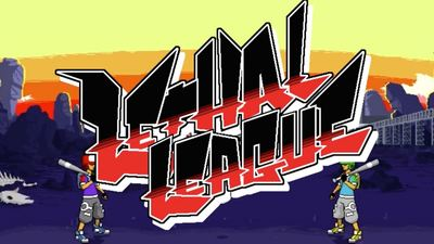 'No weak sh*t' fighter, Lethal League, is coming to consoles next month