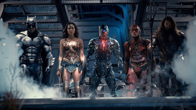 [Watch] The Justice League come together in this brand new full-length trailer