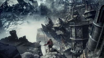 [Watch] Dark Souls 3's final DLC, The Ringed City gets launch trailer
