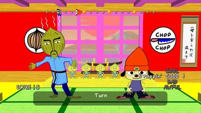 Parappa the Rapper Remastered's trophy list has been revealed