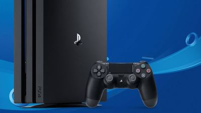 PlayStation 4 Pro Media Player Getting a 4K Update