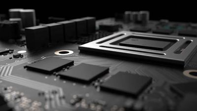 Project Scorpio's Success Relies on First-Party Game Available at Launch