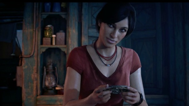 Naughty Dog explains why Uncharted: The Lost Legacy is a standalone expansion