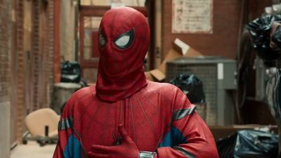 [Watch] Spider-Man: Homecoming trailer officially releases with plenty of Iron Man and Vulture
