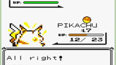 [Watch] We Were All Wrong About How We Were Catching Pokemon