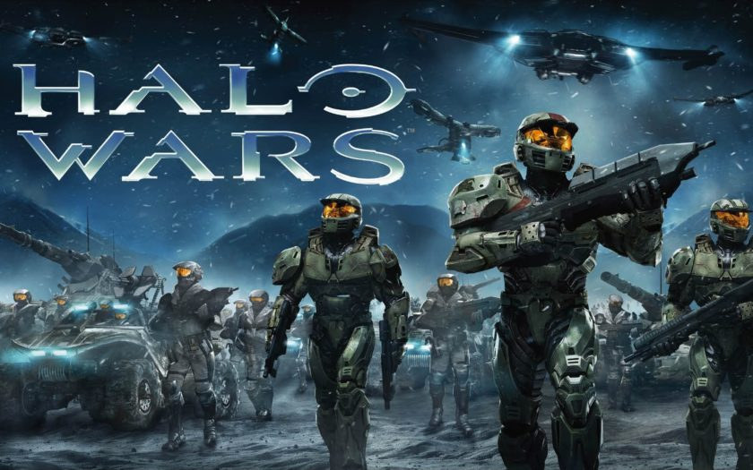 Rumor: Halo Wars Definitive Edition On PC Via Steam in Near Future