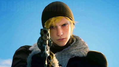 [Watch] Final Fantasy XV Episode Prompto Extended Trailer with Release Date