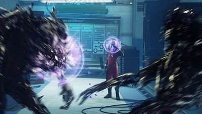 [Watch] Prey getsan action packed breakdown of weapon and power combos; Details here