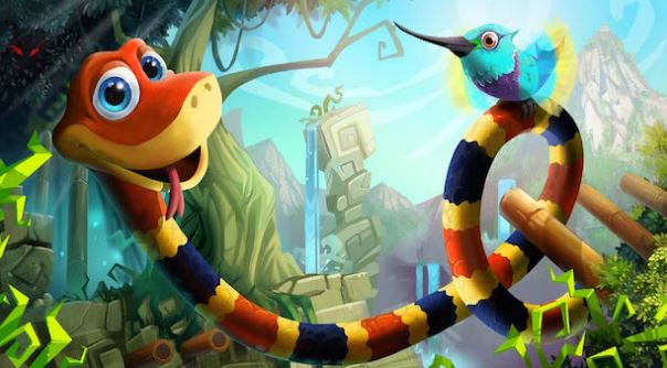 Review: Snake Pass has some great ideas but lacks finesse