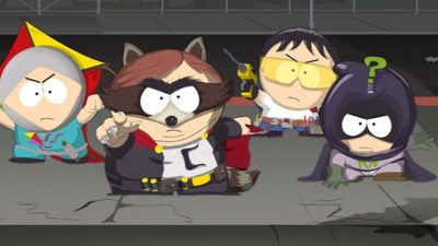South Park: The Fractured But Whole pre-orders being canceled on PS4 and Xbox One again