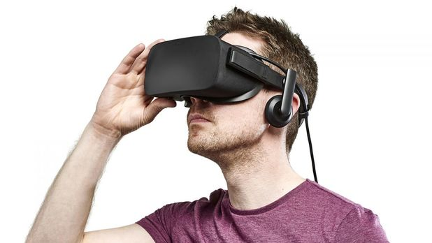 Oculus Rift Celebrates One Year Anniversary with a Crazy Sale