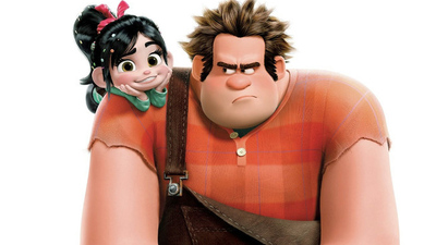 "Wreck-It Ralph 2 Announced ""Ralph Breaks the Internet"""