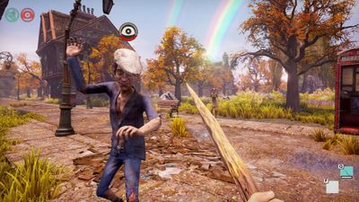 [Watch] We Happy Few releases its second major content update, Maidenholm on PC