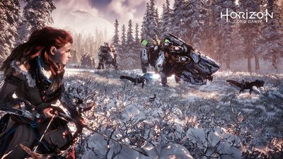 """Horizon Zero Dawn's Lead Writer Says it was """"Hands down the biggest challenge"""", Hundreds of Hours Rewriting"""