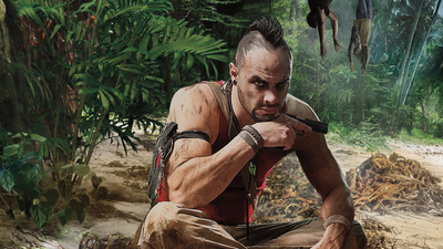 Far Cry 3 is now backward compatible on Xbox One