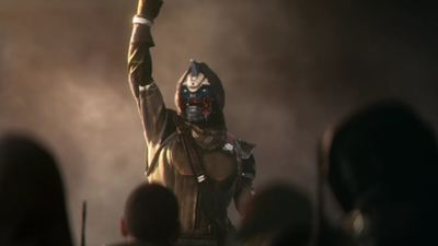 [Watch] Destiny 2 reveal trailer rallies the troops