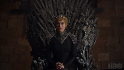 [Watch] Here's the first teaser trailer for Game of Thrones season 7