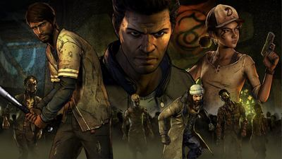 Review-in-Progress: The Walking Dead: The Telltale Series - A New Frontier's third episode takes the story in both a new and familiar direction