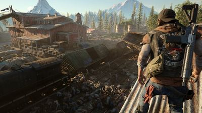 Rumor: Retailer lists Days Gone for August release