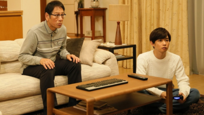 Daddy of Light, the Japanese Final Fantasy XIV Live-Action Series Debuts Worldwide This Fall
