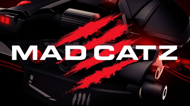 Legendary Controller Manufacturer Mad Catz Files For Bankruptcy