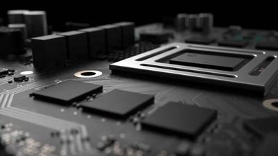 Project Scorpio developer kit out in the wild, road map details emerge