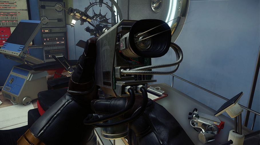[Watch] Acquiring one of Prey's Neuromods may leave you a bit squeemish