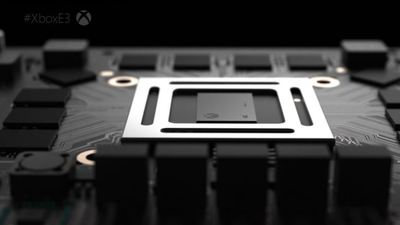 Rumor: News on Project Scorpio specs and a Forza 7 reveal coming next week