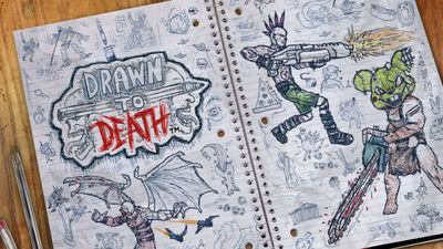 [Watch] Drawn to Death gets an extended 30-minute gameplay reveal