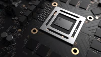 Rumor: Project Scorpio announcement coming Thursday; Alleged final name 'Xbox One X'