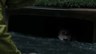 [Watch] Someone remade the new 'It' trailer with Cat in the Hat and it's incredible