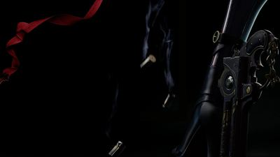 Sega countdown suggests Bayonetta announcement on the way