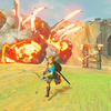 Zelda: Breath of the Wild Update 1.1.1 Great for Switch, Not So Great on Wii U