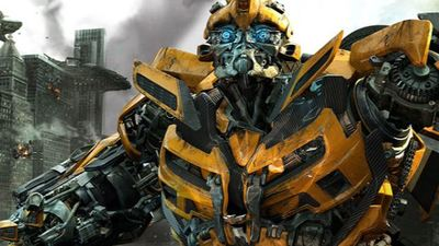 """Michael Bay claims 14 more Transformers """"stories"""" in development"""