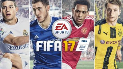 FIFA 17 hits EA Access/Origin Access this month; Plans for future additions detailed