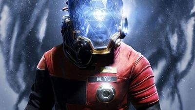 "Prey dev calls the game's scope and audacity ""mind-boggling"""