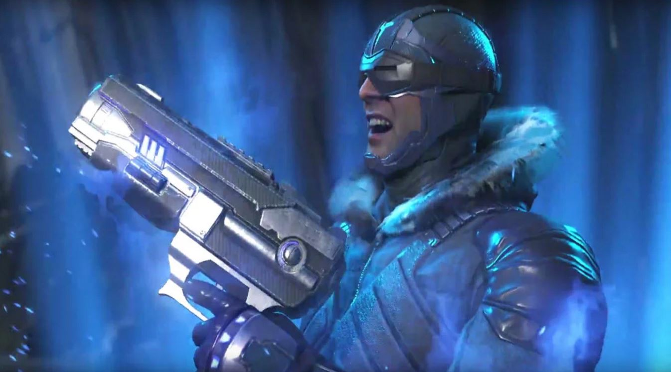 Injustice 2 Showcases The Society In Shattered Alliances Part 4 Trailer
